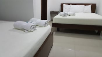 Picture of Hotel Suites Caribe in Barranquilla