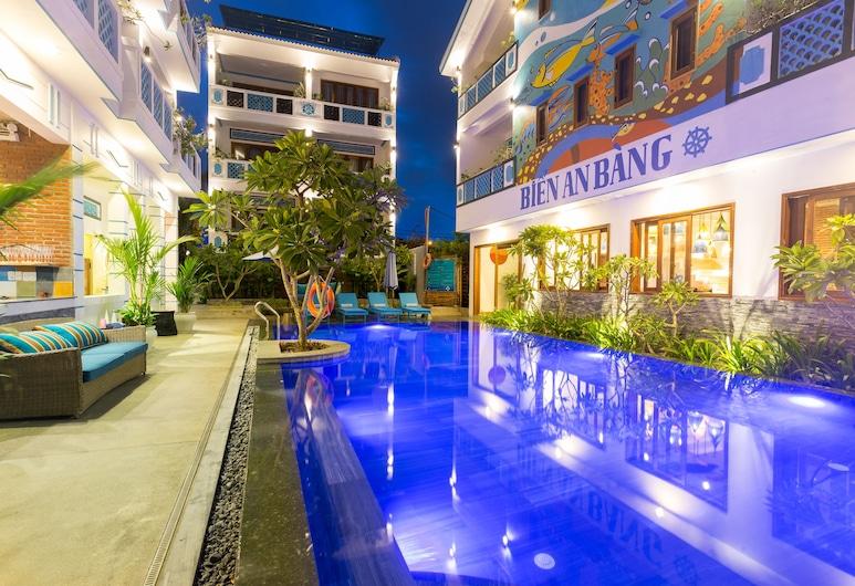 Beachside Boutique Resort, Hoi An, Outdoor Pool