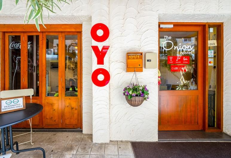 OYO 895 ザ オニオン ホステル, バンコク