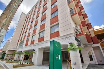 Picture of Hotel KOZA in Okinawa City