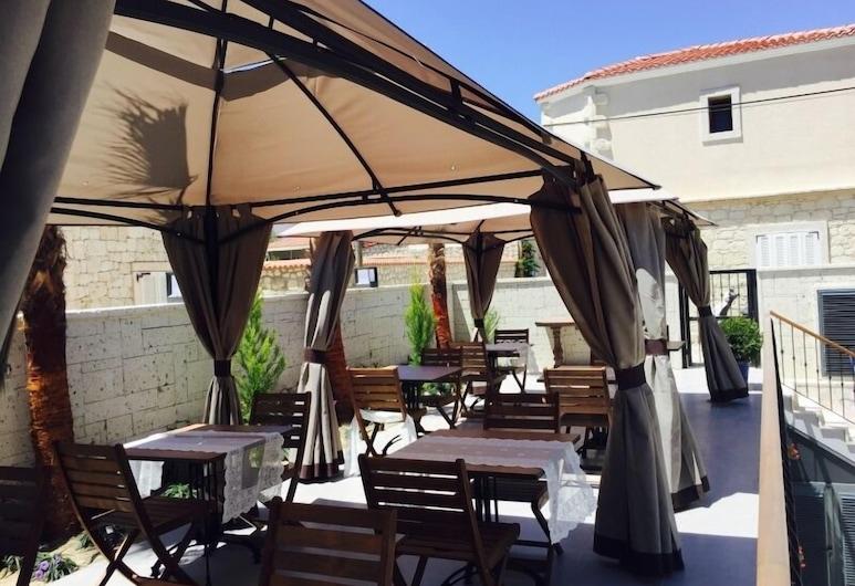 Motto Wind Boutique Hotel, Çeşme, Açık Havada Yemek