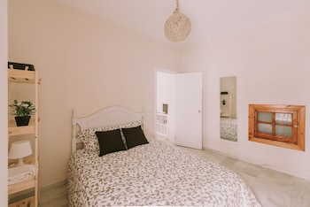 Picture of Sevilla Apartments San Luis in Seville
