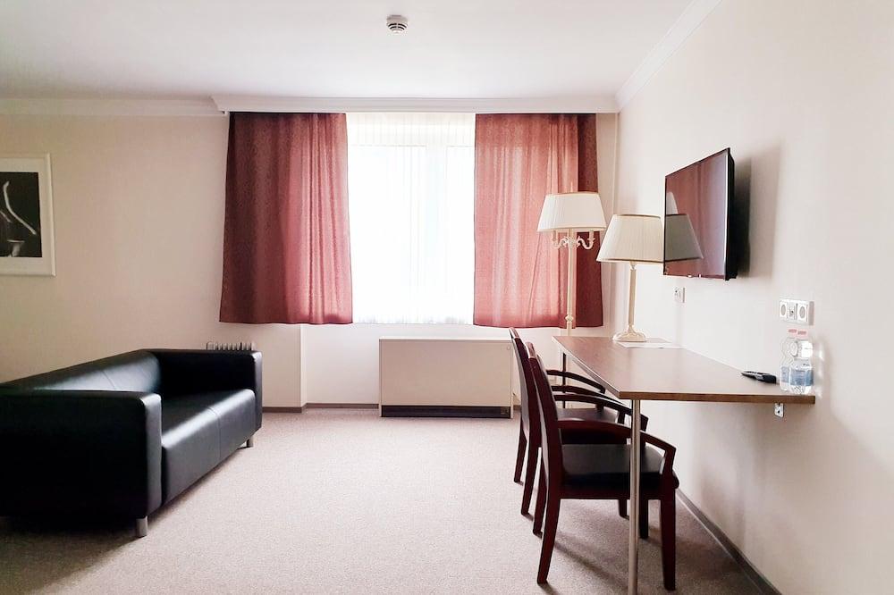 Hotel Pause