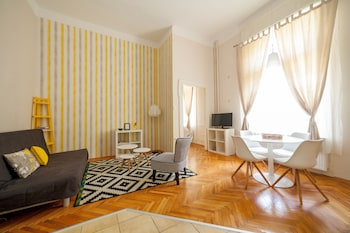 Picture of Budapestay Apartments in Budapest