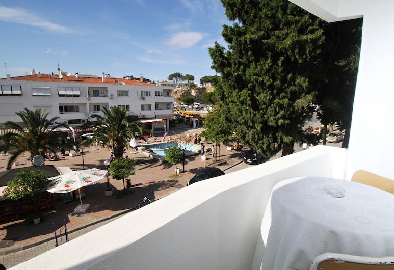 Goren Hotel, Çesme, Habitación estándar con 1 cama doble o 2 individuales, balcón, Habitación