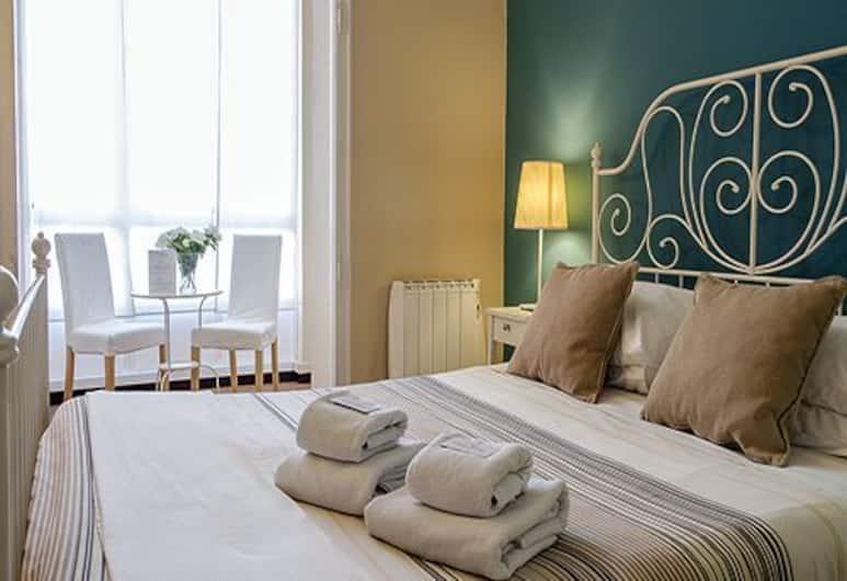 CasaNova Guest House, Barcelona, Dubbelrum - eget badrum, Gästrum