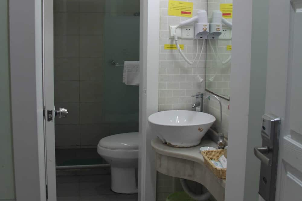 Habitación estándar con 2 camas individuales - Baño