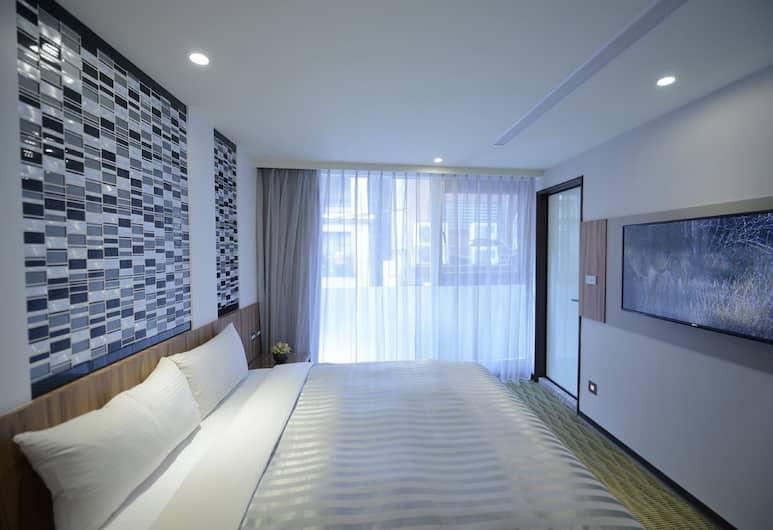 Ximen Hotel B, Taipei