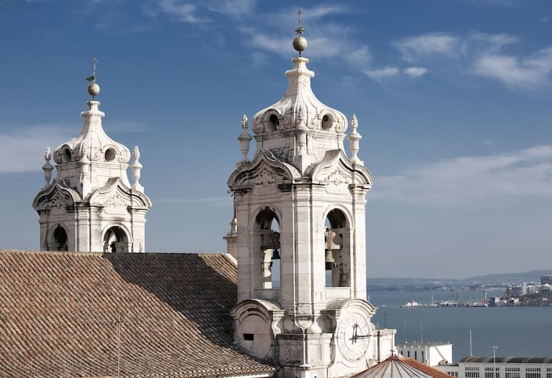 Feeling Lisbon Tejo Apartments, Lisbon, View from property