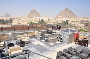 Bild vom Best View Pyramids Hotel in Kairo