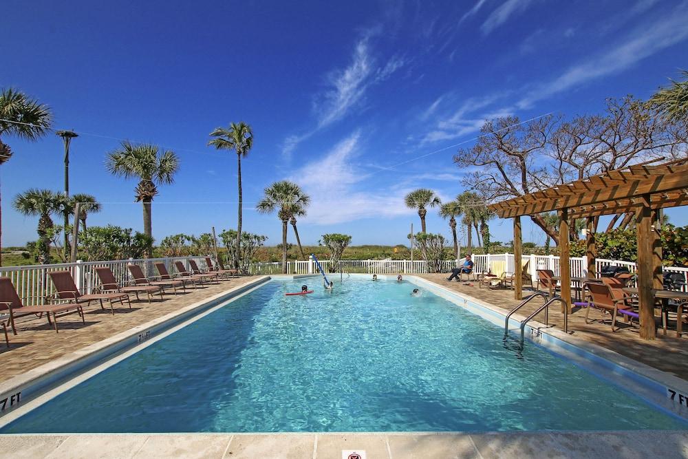 South Seas Beach Villa 2126 2 Br Condo By Redawning Captiva