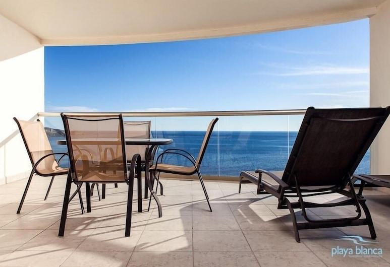 1 Bedroom  Playa Blanca 1407 Condo, San Carlos, Apartamento, 2 habitaciones, Balcón