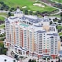 Grande Star - Large floor plan with two terrace balconies in Magnificent Reunion Grande - 2 Br condo by RedAwning
