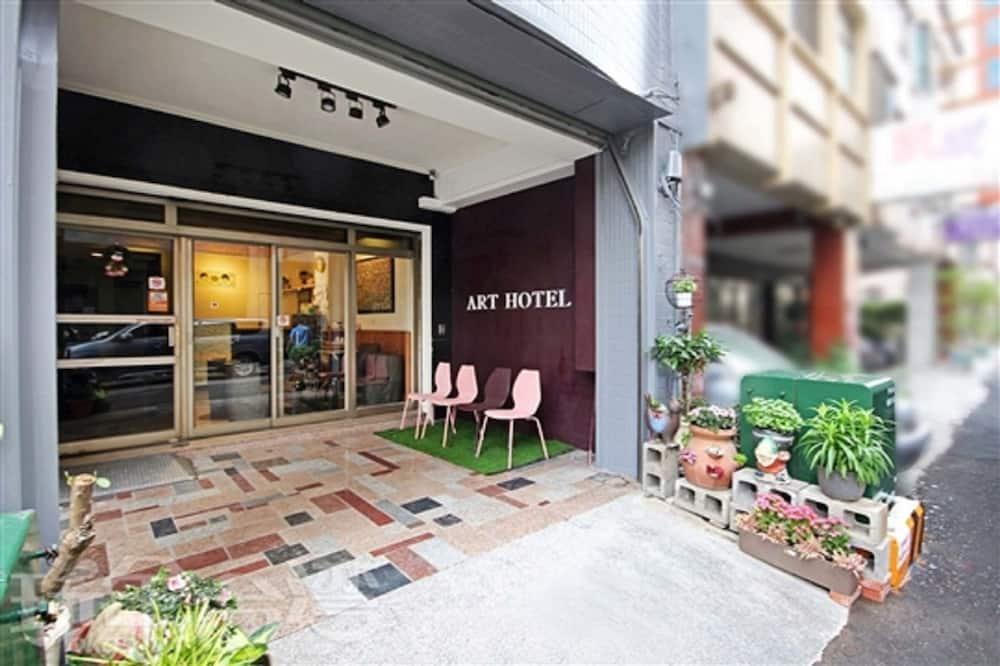 Art Hotel, Tainan