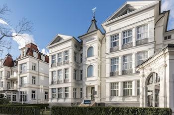 Picture of SEETELHOTEL Villa Aurora in Heringsdorf
