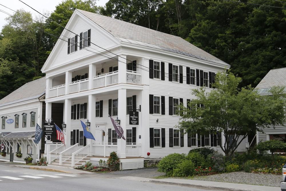 Vermont House Wilmington