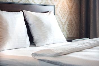 Gdańsk — zdjęcie hotelu Baltic Apartments