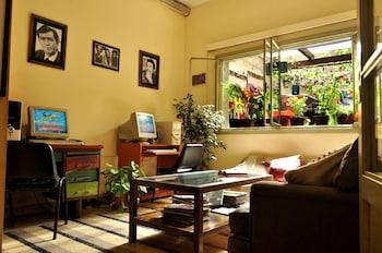 Picture of Lacandona Hostel in Cordoba