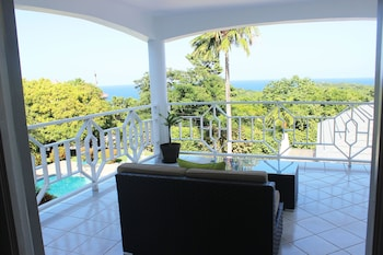 Picture of All Nations Guesthouse in Port Antonio