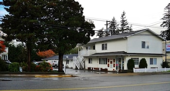 Picture of Park Motel in Hope
