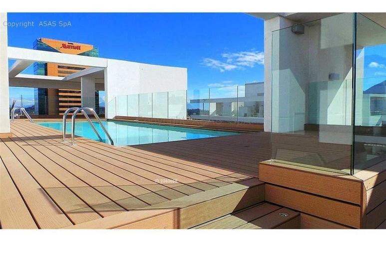 Kennedy Premium Apartments, Santiago