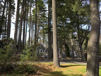 Picture of Pine Grove Cottages in Lincolnville