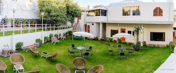 Picture of Hotel El Turista in Arequipa