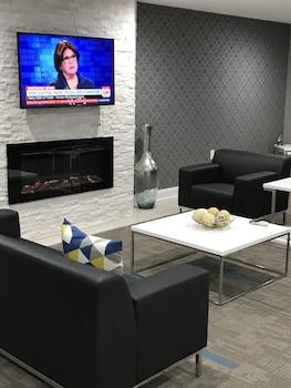 Memphis bölgesindeki Home Inn and Suites resmi