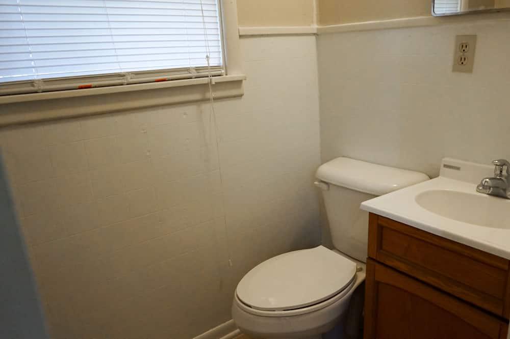 Deluxe Room  - Casa de banho