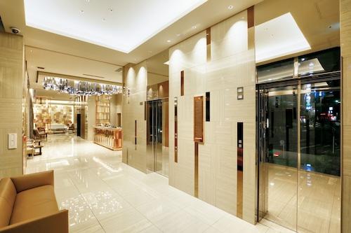 カンデオホテルズ東京六本木/