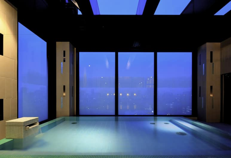 Candeo Hotels Tokyo Roppongi, Tokyo, Spa