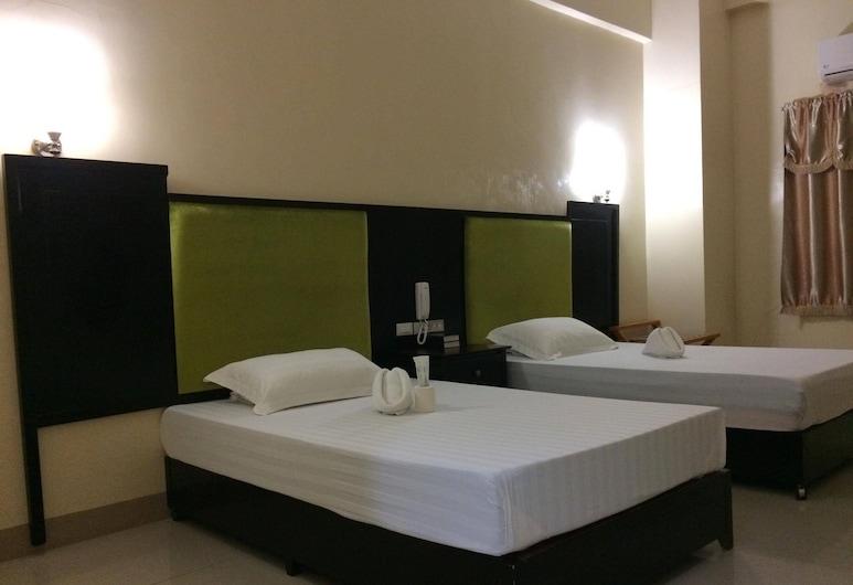 Asia Novo Boutique Hotel - Oroquieta, Oroquieta, Deluxe Twin Room, Guest Room