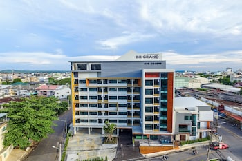 Picture of BR Grand Hotel in Hat Yai