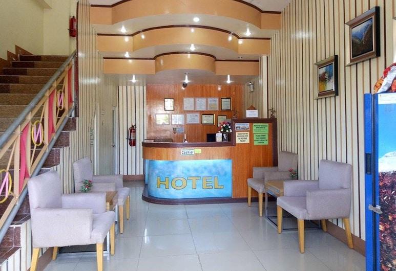 Asia Novo Boutique Hotel - Midsayap, Midsayap, Reception