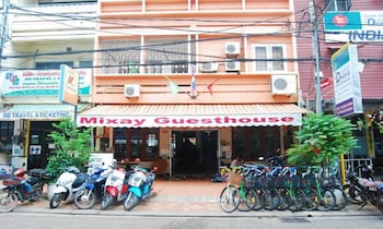 Picture of Mixay Guesthouse in Vientiane