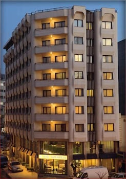 Bild vom Hotel Yumukoglu in Izmir