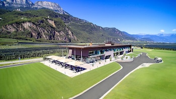 Picture of The Lodge Hotel - Golfclub Eppan in Appiano Sulla Strada del Vino