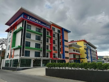 Picture of Sakura Budget Hotel in Hat Yai