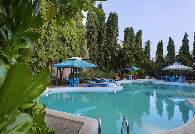 Jacyjoka Apartments Nyali, Mombasa, Piscine