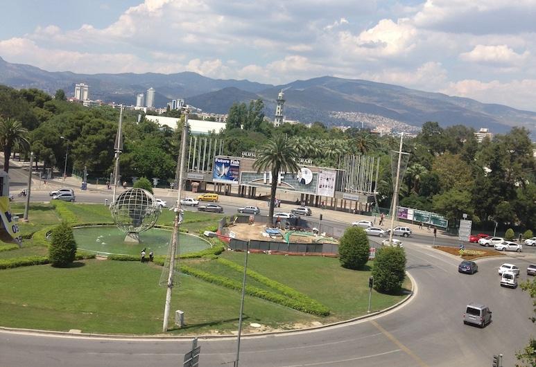 Caylan Hotel, Izmir, Hotel Front