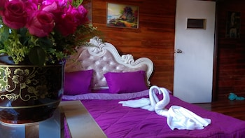Foto di The World Hotel a Luang Prabang