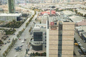 Picture of Hm Commerce Hotel in Ankara