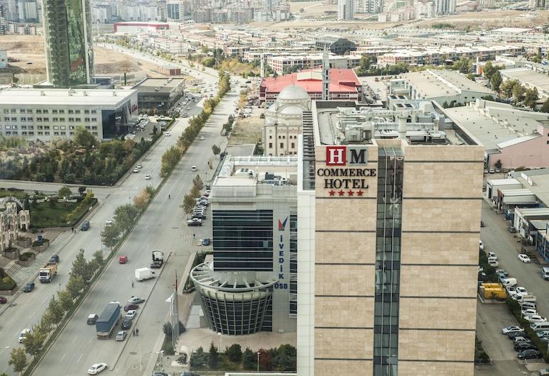 Hm Commerce Hotel, Ankara