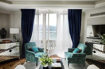 Bild vom Vista Palazzo Small Luxury Hotel in Como