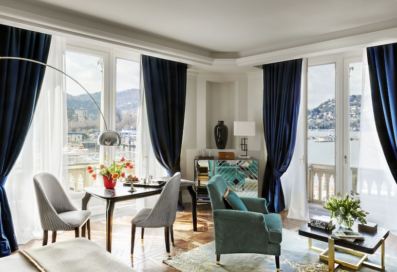 Vista Palazzo Small Luxury Hotel, Como