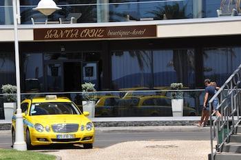 Fotografia do Santa Cruz Boutique Hotel em Santa Cruz