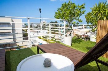 Slika: Nomada Urban Beach Hostel - Adults Only ‒ San Juan