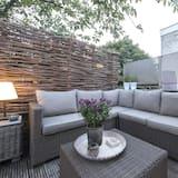 Luxe appartement aan de Maas .Meest centraal gelegen luxe verblijf