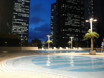 Picture of Keio Plaza Hotel Tokyo Premier Grand in Tokyo