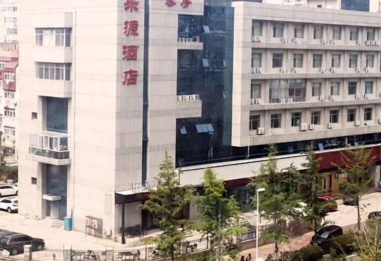 Qingdao Leyuan Hotel, Qingdao